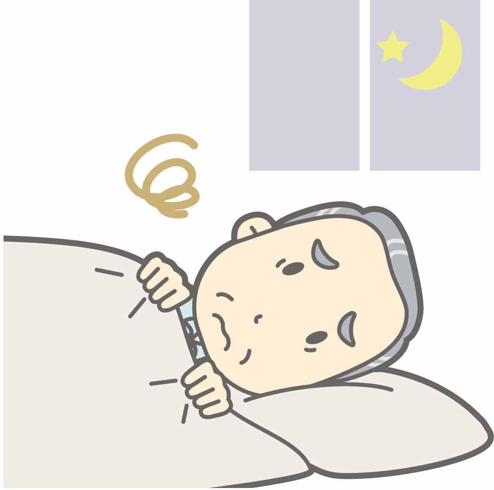 日本経済に巨額損失をもたらす睡眠不足
