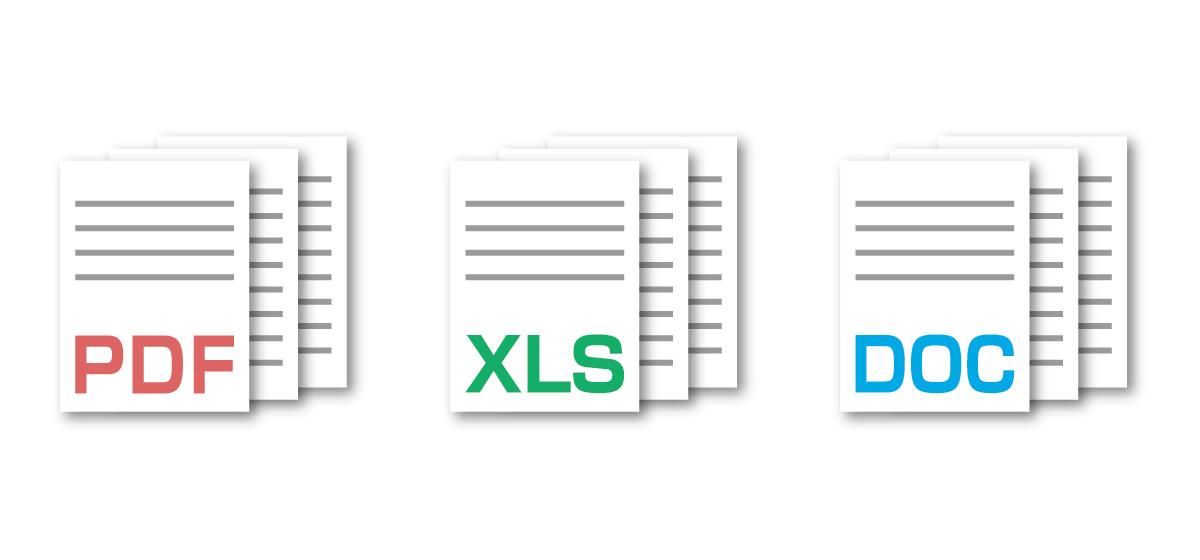 マイクロソフトの「Sway」も表示可能 WordやExcel、画像などを1つのPDFファイルにまとめてみる