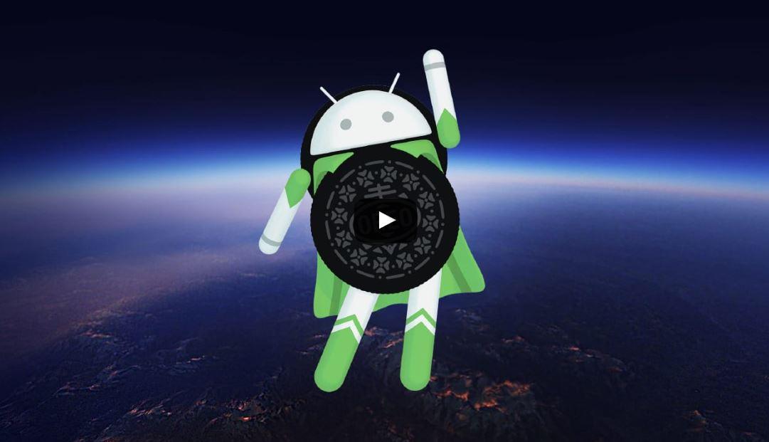 正式発表された「Android 8.0 Oreo」--15の新機能を画像で確認