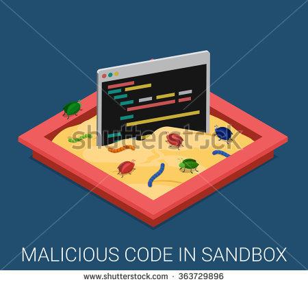 重要セキュリティキーワード「サンドボックス」の基礎知識とメリット・デメリット