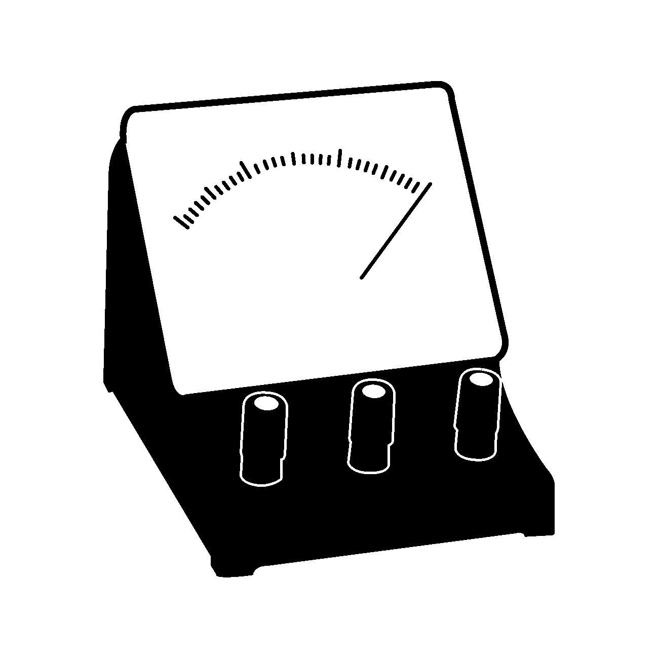 スマホの不具合特定に使える電圧・電流チェッカー