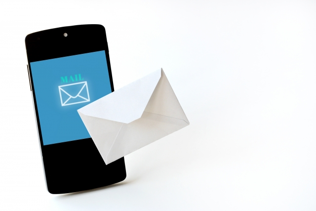 スマホからも使えて便利! 使い捨てメールアドレスサービス5選