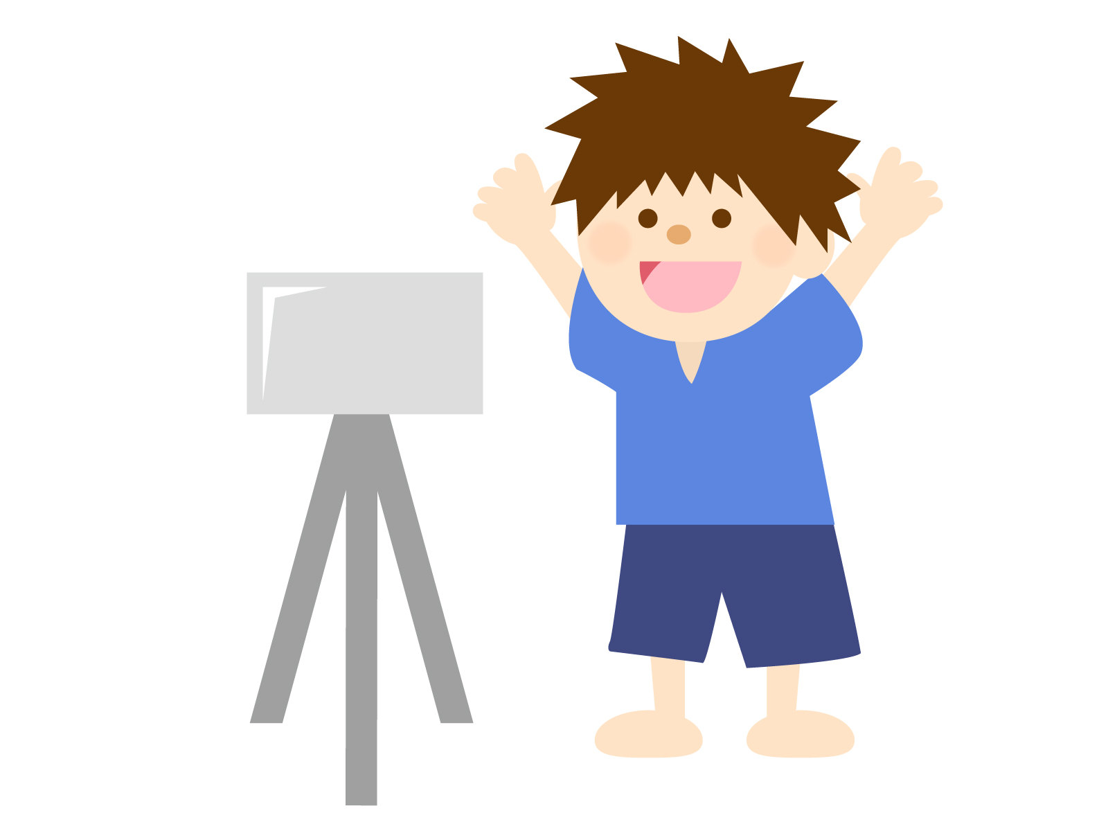 今すぐYouTuberデビュー、AIで自動動画編集する「撮るだけユーチューバー」がすごい