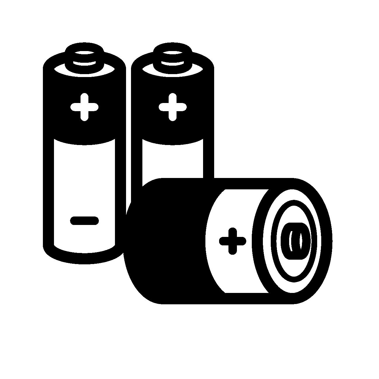 超便利!USBポートから直接充電が可能な「充電器不要!USB充電できる乾電池」