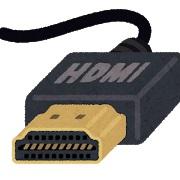 5台のHDMI機器を切り替えて1台の4Kテレビに出力できるHDMIセレクター