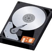 今使っているHDDの限界が迫っていませんか?