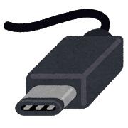 Type-Cスマホに有線LANとUSBハブを追加できるアダプター